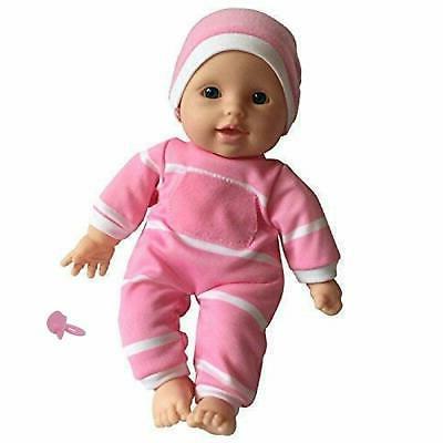 11 baby doll caucasian