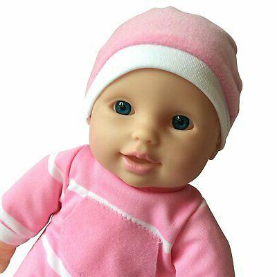 "11 Soft Doll Gift 11"" Doll Gift For Kids"