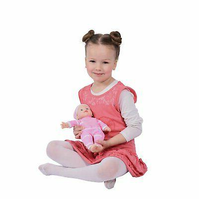 "11 Doll in Gift 11"" Doll Caucasian Gift Kids"
