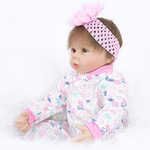Birdfly Reborn Smile 22 Doll Lifelike Toy