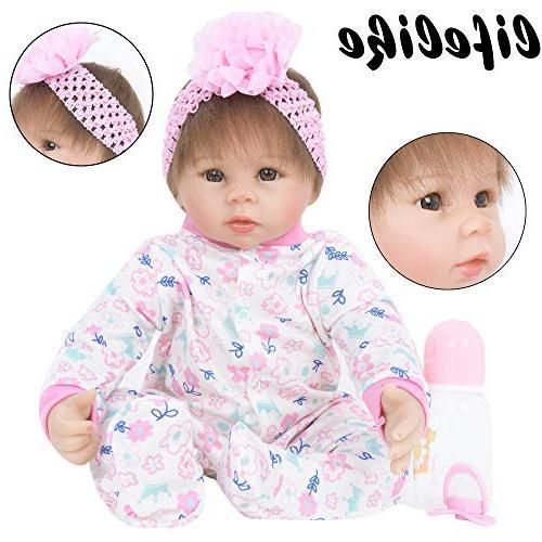 1104 reborn toddler smile doll