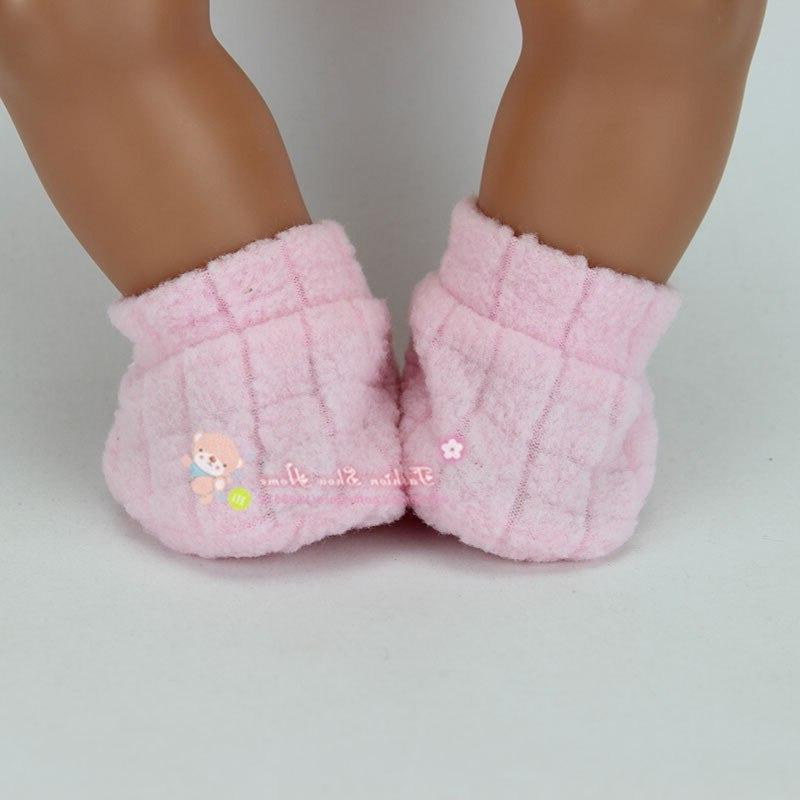 11style soft shoes fit <font><b>Doll</b></font>, best Birthday Gift