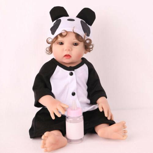 "16"" Realistic Baby Doll Anatomically"