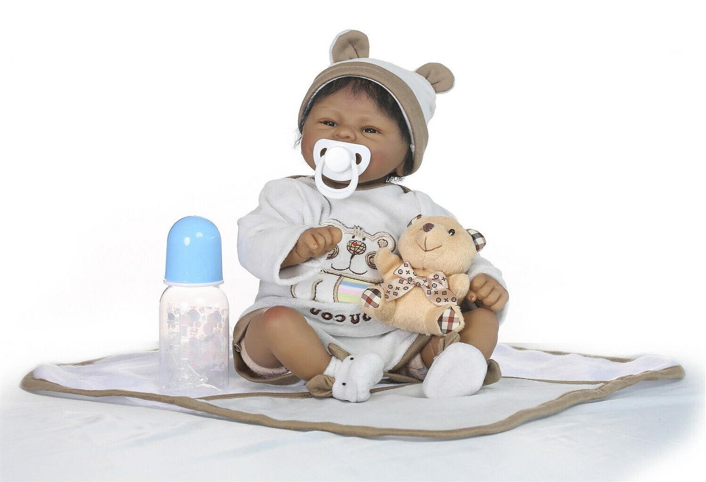 Doll Boy Reborn Baby Dolls Doll