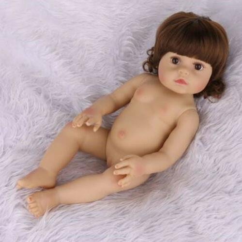Newborn Full Body Silicone