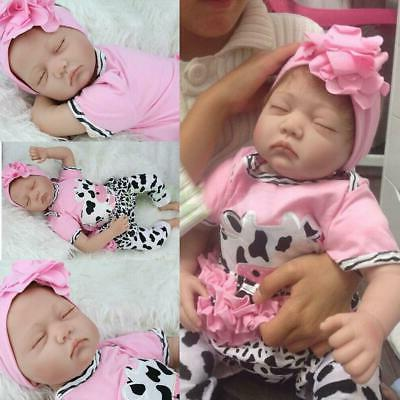 22 handmade reborn baby toy newborn lifelike