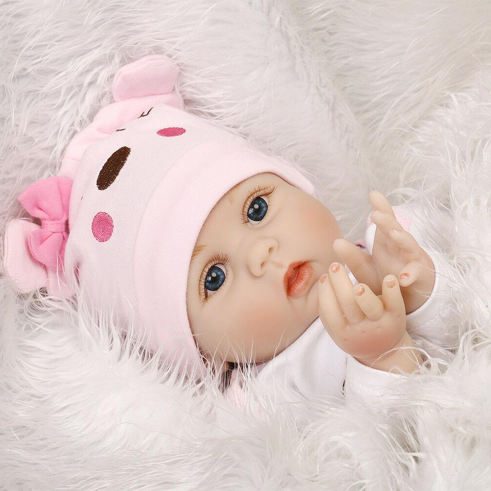 22'' Silicone Reborn Baby Newborn