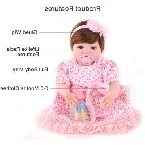 Silicone Baby Babies Gifts