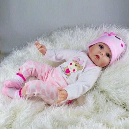Reborn Dolls Real Baby Gifts