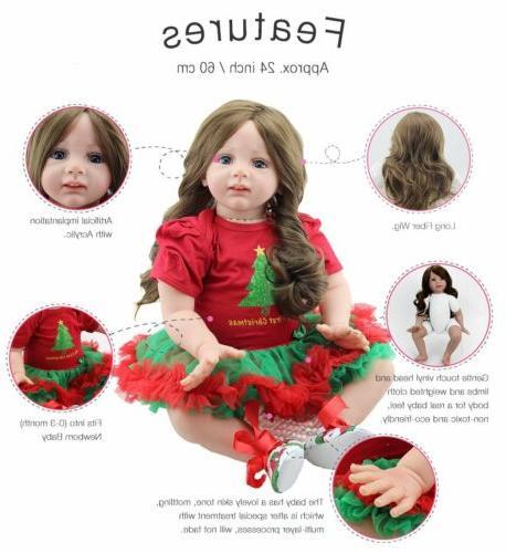 """24"""" Dolls Newborn"""
