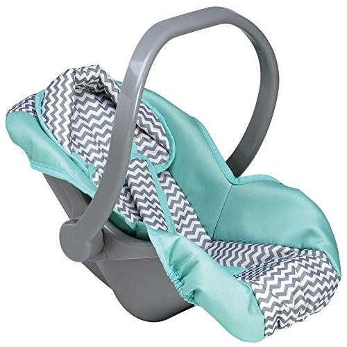 Seat Carrier Dolls and Perfect Kids