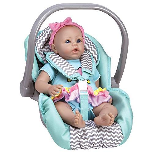Adora Zag Seat Accessory for Dolls Perfect for Kids