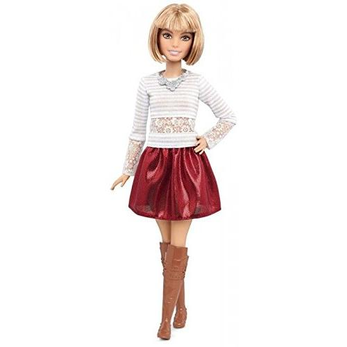 Barbie Fashionistas Doll 23 Love That Lace - Petite