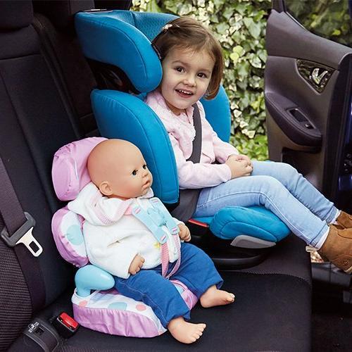 Casdon Baby Huggles Car Bring for