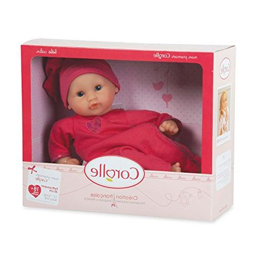 Corolle Bebe Calin Grenadine Doll