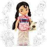 Disney Princess Animators Collection 16 Inch Doll Figure Mul