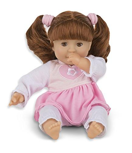 to Love 12-Inch Soft Doll with
