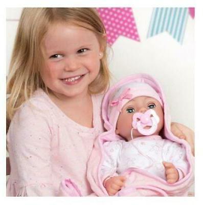 "Adora Baby Doll ""HOPE"" NRFB Baby Doll"