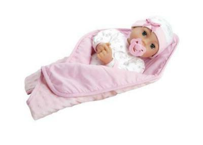 """Adora Baby Doll """"HOPE"""" NRFB 16inch Baby Doll NEW"""
