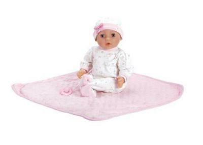"Adora Adoptable ""HOPE"" NRFB Baby Doll BRAND"