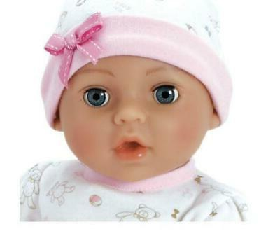 """Adora Adoptable """"HOPE"""" Weighted Baby Doll BRAND"""