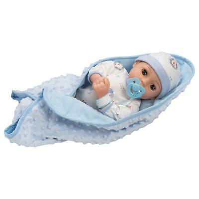 adoption handsome doll