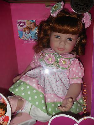 Adora Doll Hair, Eyes