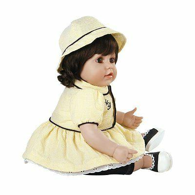 """Adora 20"""" BABY DOLL ANCHORS AWAY Outfit Outfit Clothes NEW"""