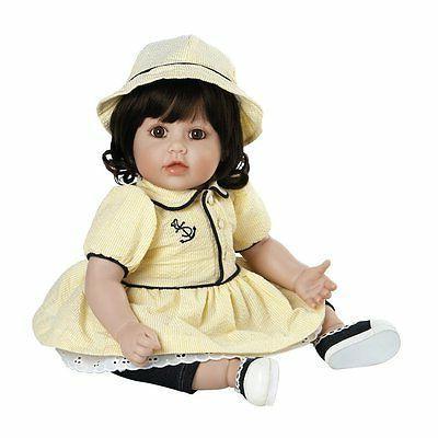adora play doll anchors away