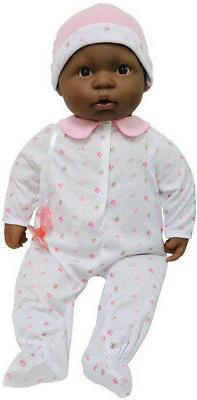 african american la baby 20 inch soft