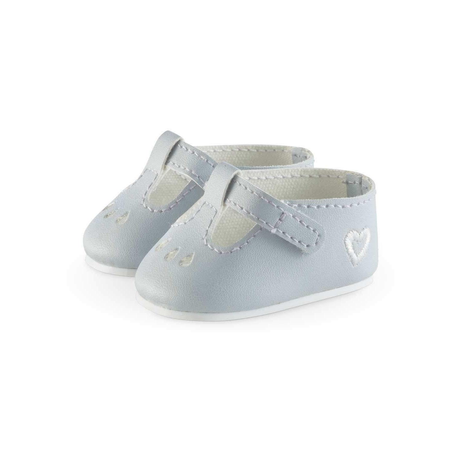 ankle strap shoes grey for 14 baby