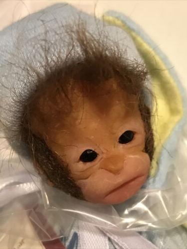 ashton drake galleries baby monkey no more