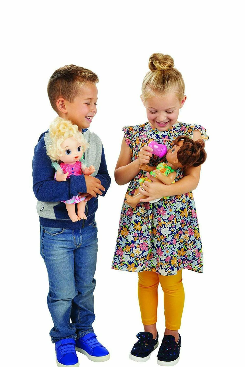 Baby Alive Magical Baby with