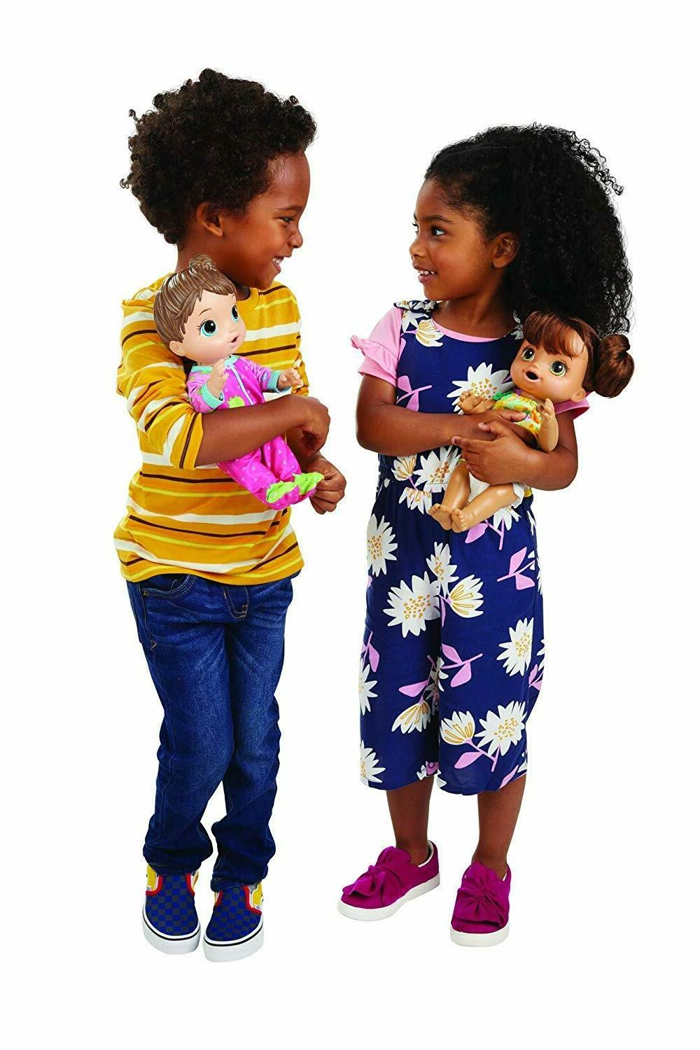 Baby Alive Mixer Baby Doll Shake with Blender and
