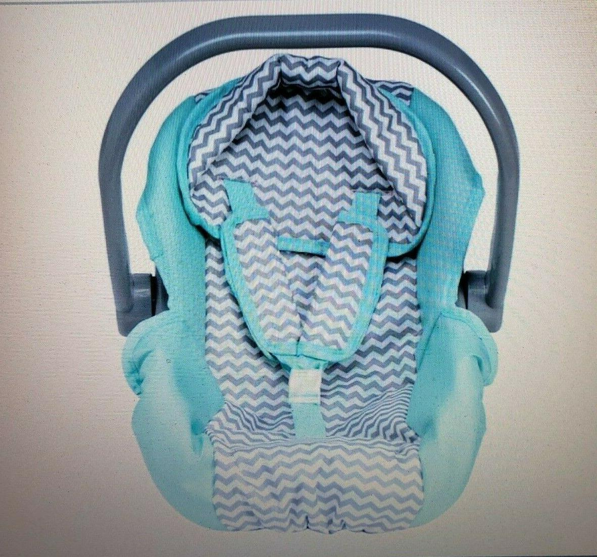baby doll accessories zigzag car seat carrier