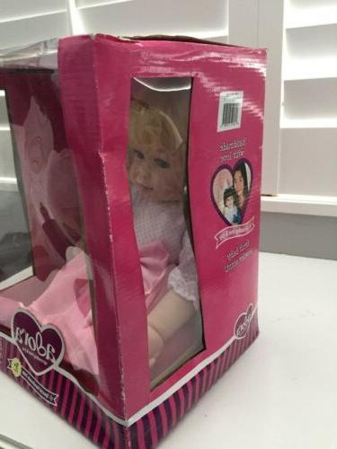 Adora Baby Doll Powder Scent 2013