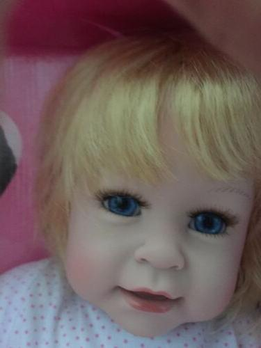 Adora Baby Pink Powder New