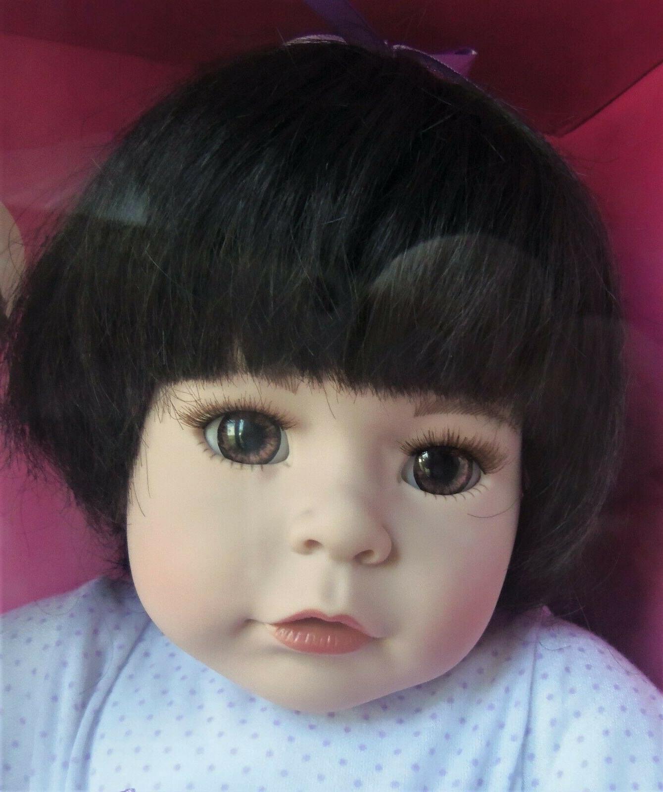 "ADORA PURPLE Charisma 18""? in Box Toddler"
