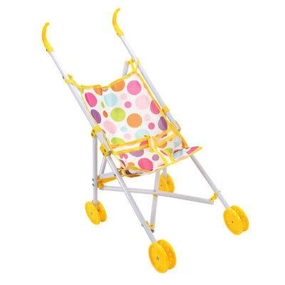 Pushchair Kids Gift Role Play G