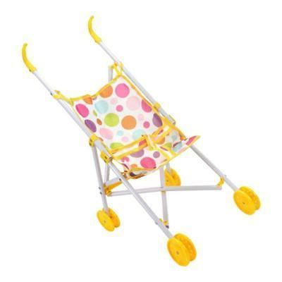 Baby Pushchair Role Play Toys G