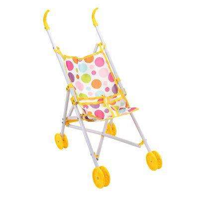 Baby Dolls Pushchair Kids Gift Pretend