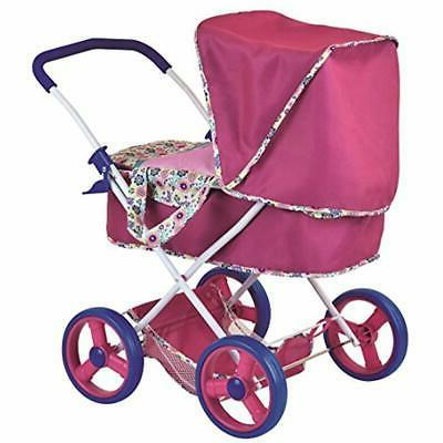 Baby Strollers Classic Pram Games
