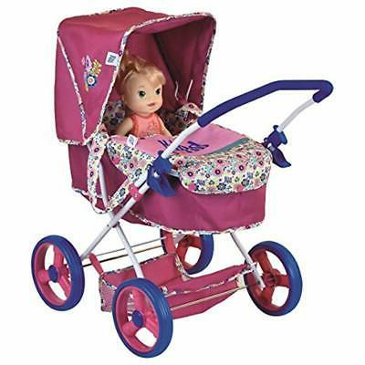 Baby Strollers Alive Pram Doll Toys Games