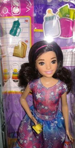 Barbie Brunette, Phone Baby
