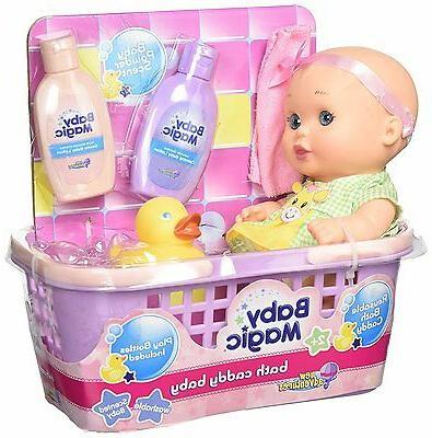 Baby Magic Bath