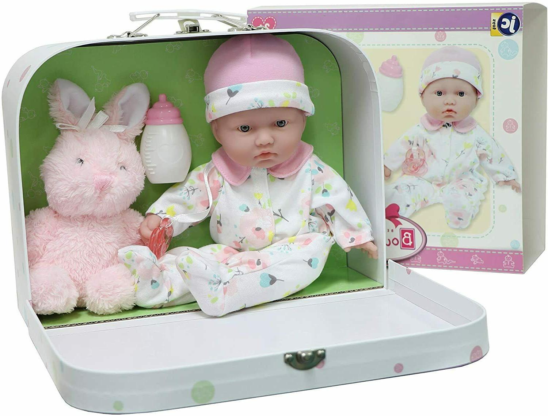 berenguer la baby 11 soft body play