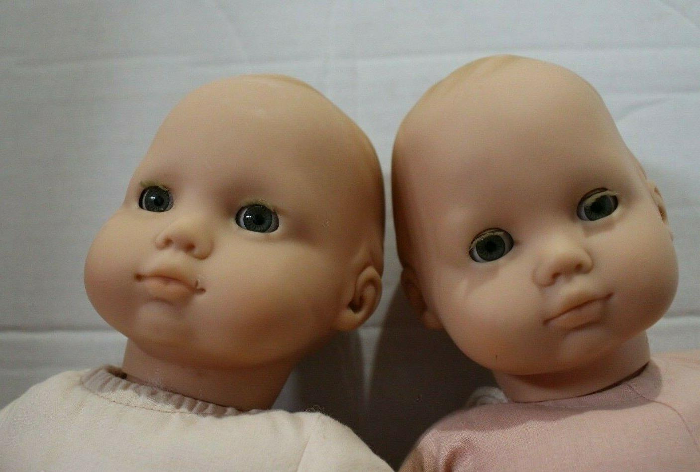 American Bitty Dolls Lot 2! W/Tagged BONUS!