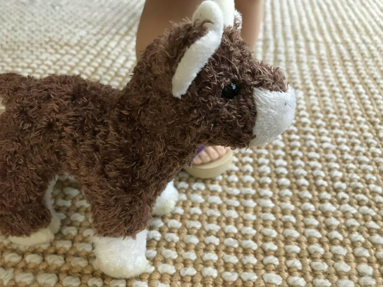 American Girl Pet baby goat for