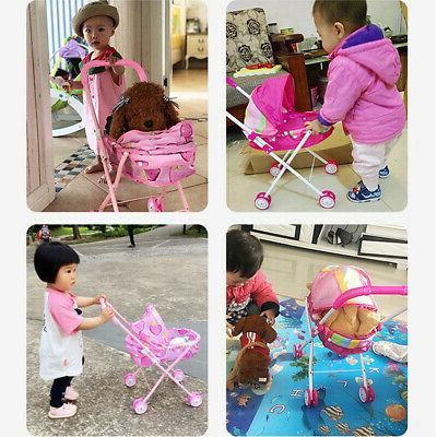 Stroller Great for Kids,