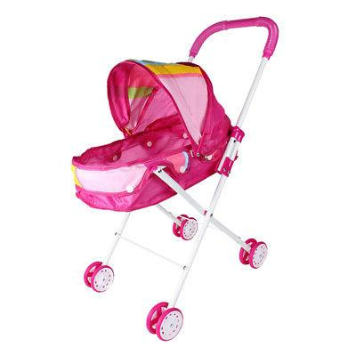 Cute Large-capacity Stroller Great for